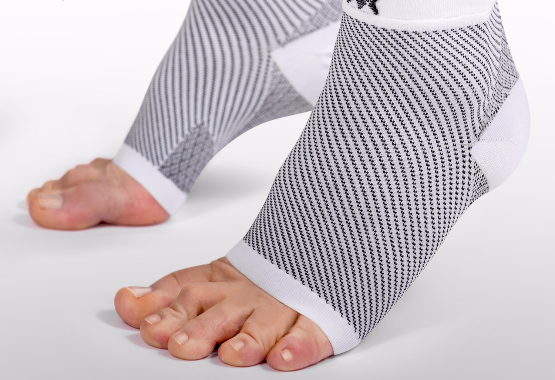 PREMIUM QUALITY Plantar Fasciitis Socks