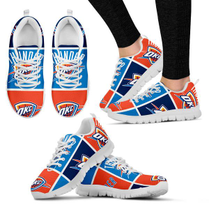 Thunder Sneakers