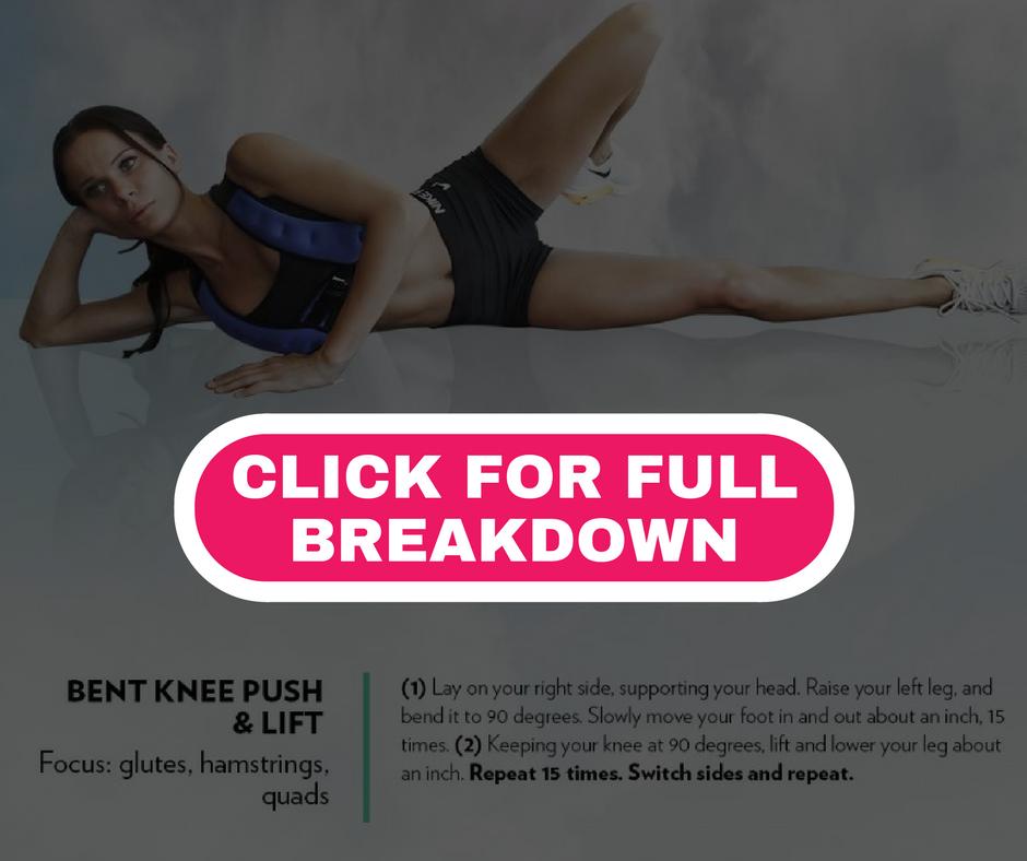 Workout Breakdown
