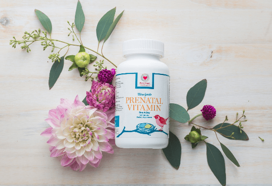 Best Nest Prenatal Vitamin