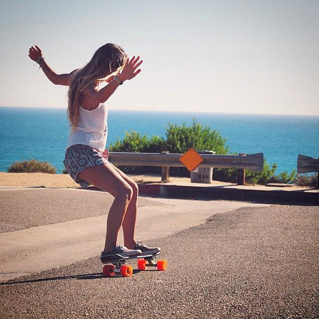 jelly skateboards kingslayer clear skateboard cruisers