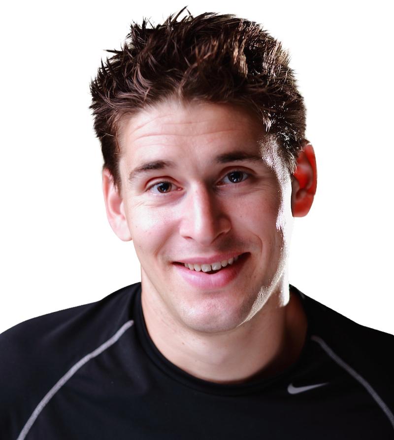 Ambronite Ben Greenfield