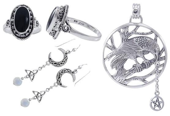 Responsibly Sourced Jewelry
