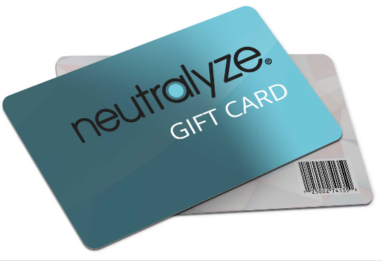 neutralyze Gift Card