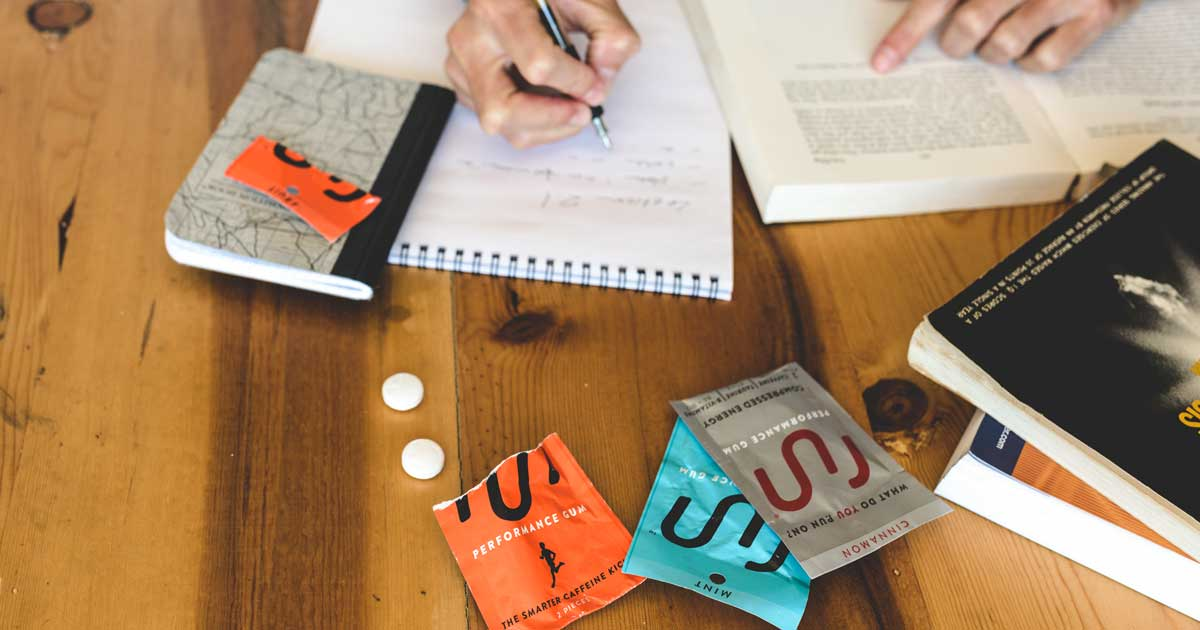 Great Energy Boost for Students for Study Aid