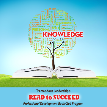 Read to Succeed Professional Development Book Club Program