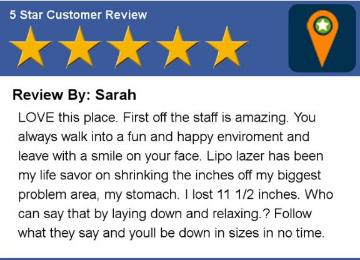 lipo review