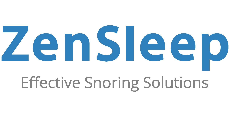 zensleep logo
