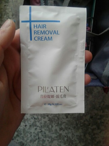 Hair Removal Cream Image
