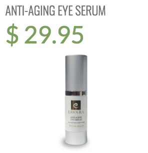 anti aging eye serum eavara natural and organic skin care
