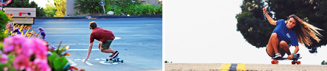 jelly skateboards longboard shortboard cruiser complete lifestyle
