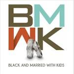 BMWK Logo