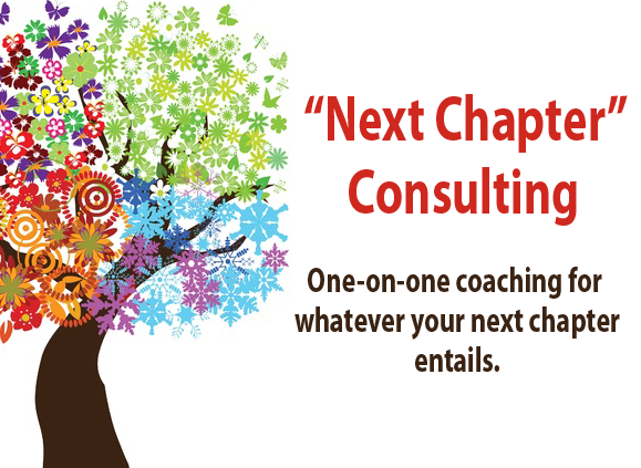 Next Chapter Consulting