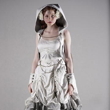Elysium Celestia Faery Wedding Dress