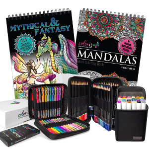 ColorIt Essentials Bundle