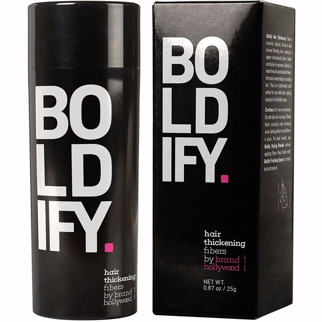 Boldify Hair Fibers