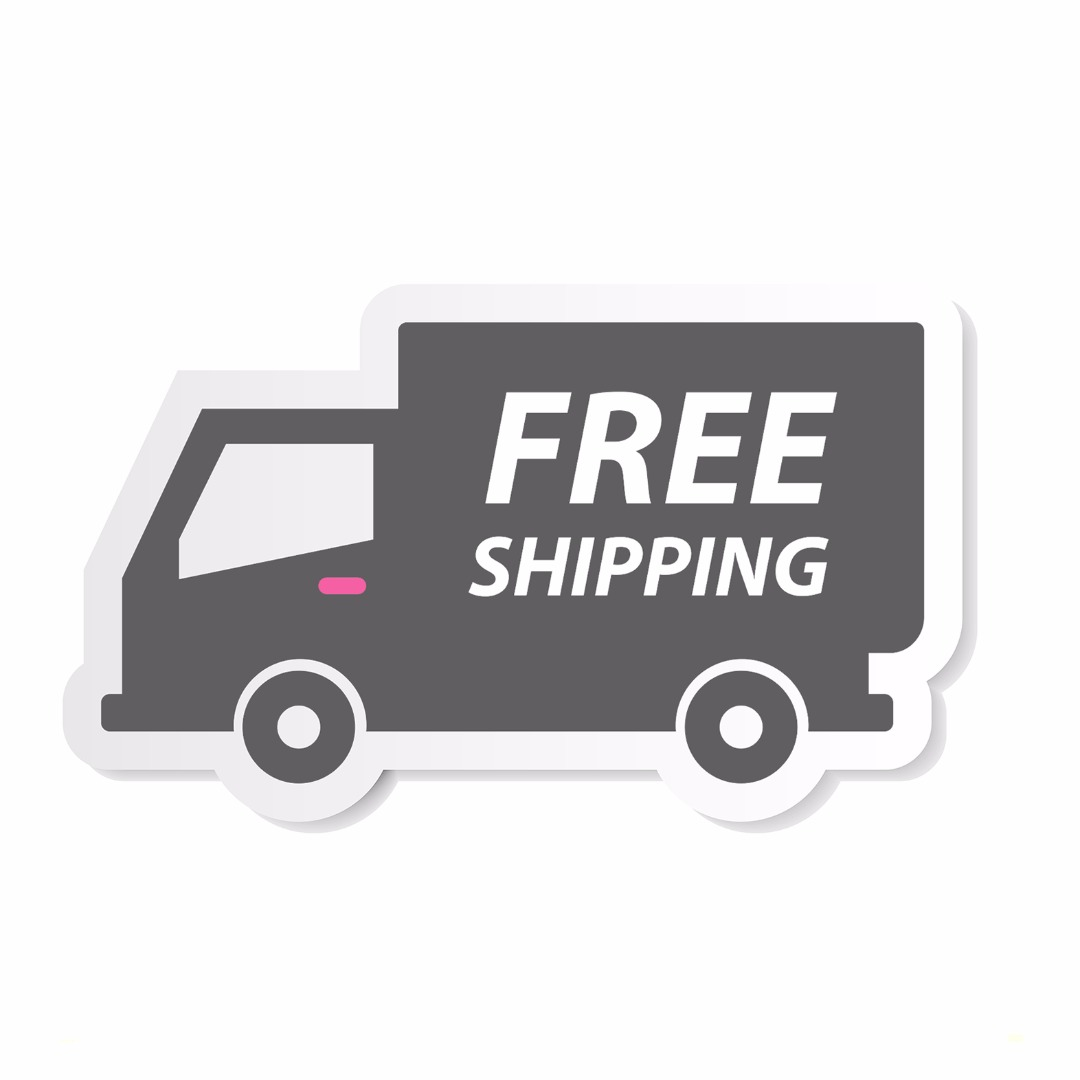 Free shipping NZ wide