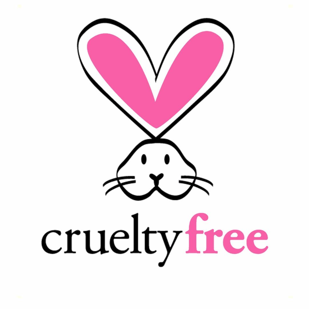 100% Cruelty Free
