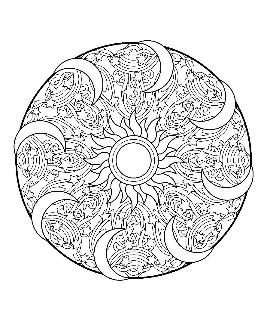 Mandalas vol 2