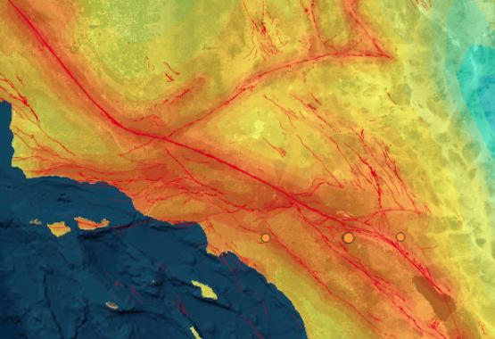 Southern California Earthquake Risk