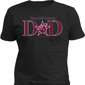 Texas A&M Dad