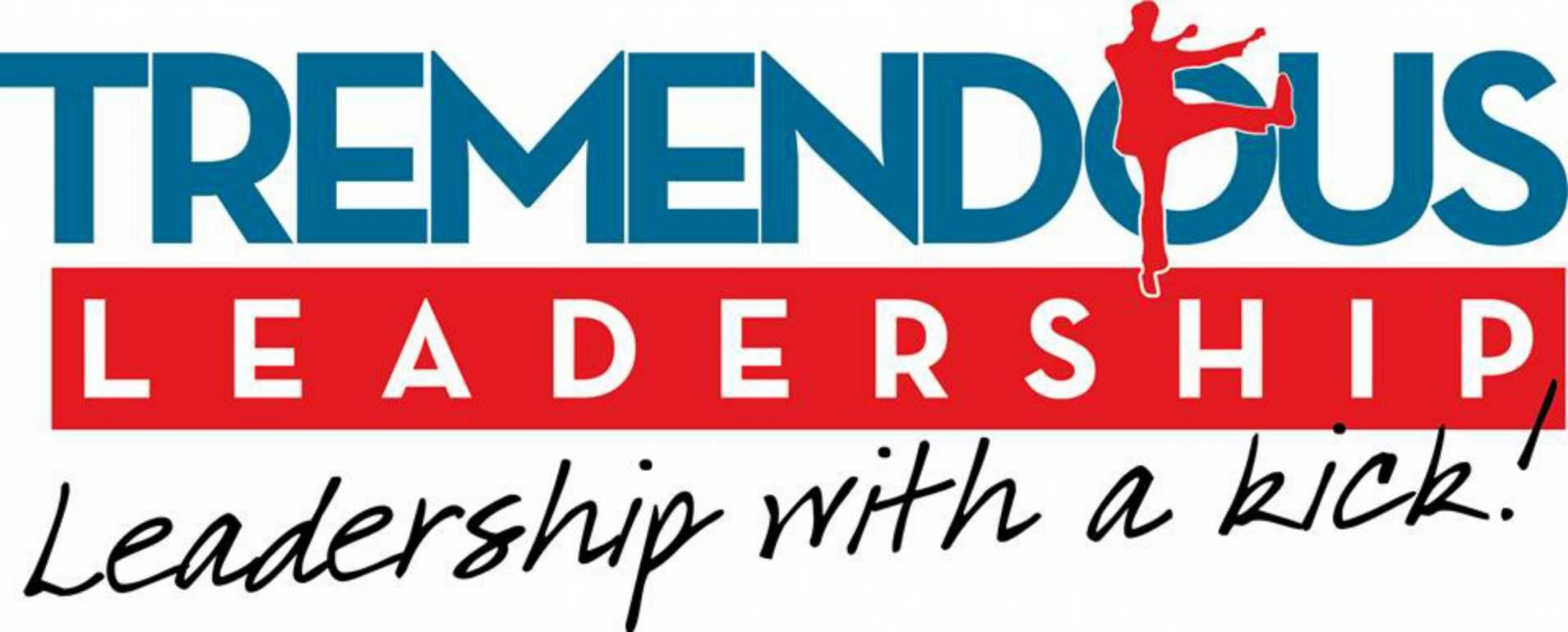 Tremendous Leadership Logo