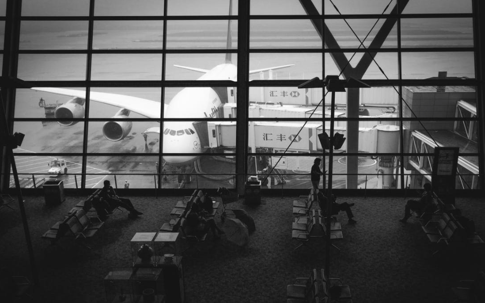 airport workouts