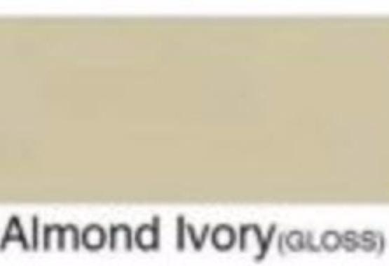 clothesline almond ivory colour