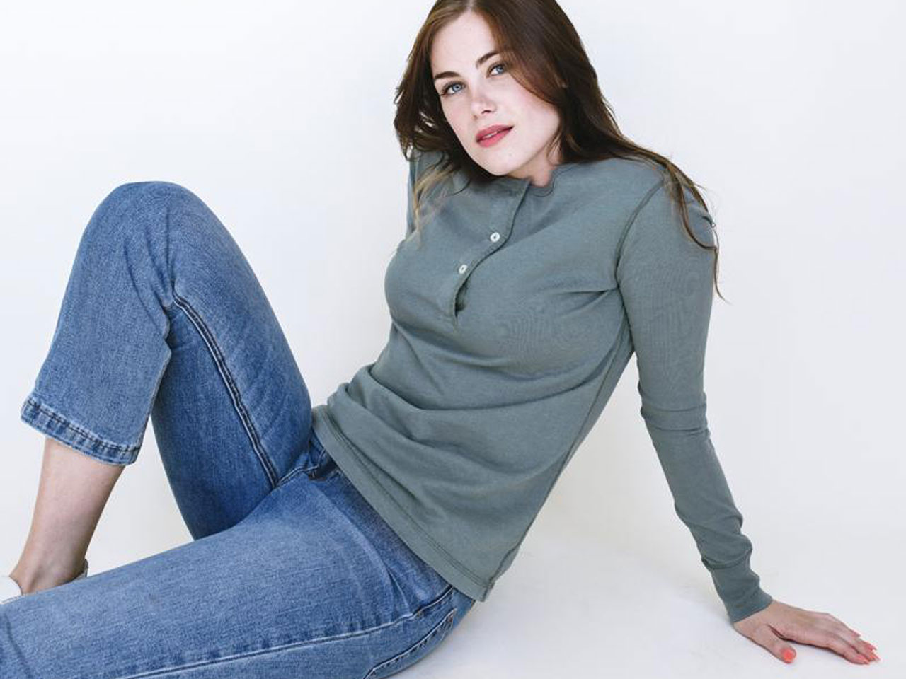 Tradlands   Essentials for Women   Shop Henley Deal