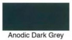 clothesline anodic dark grey colour
