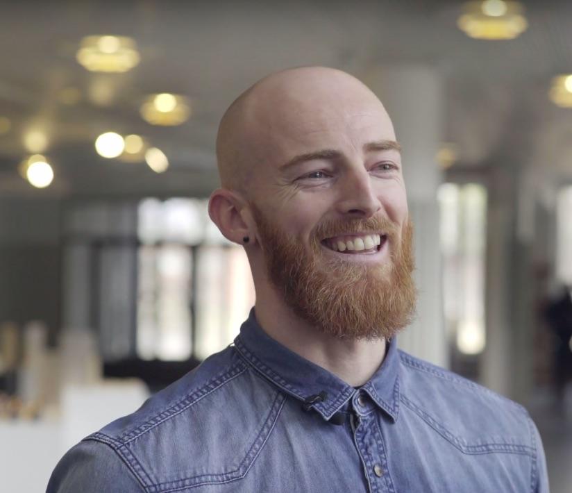 Ambronite testimonial Leigh Ewin Startup Coach
