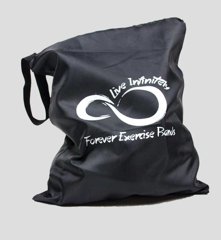 live infinitely resistance bands