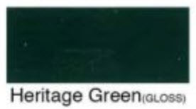 clothesline heritage green colour