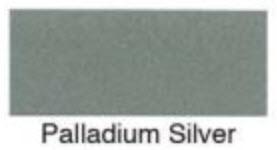 clothesline palladium silver colour