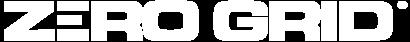 Zero Grid logo