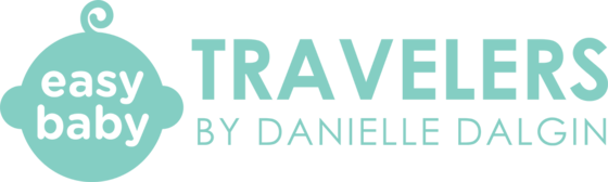 Easy Baby Travelers by Danielle Dalgin Home Page