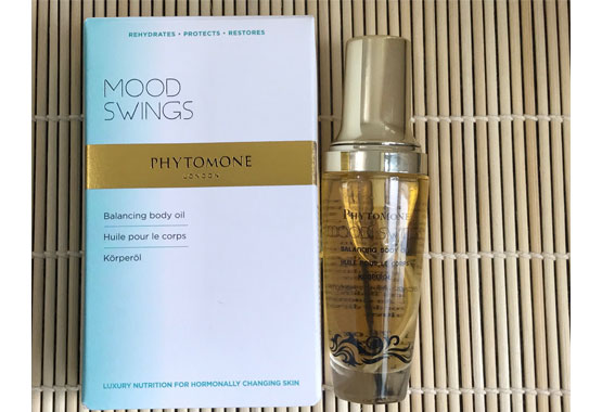 MOOD SWINGS BALANCING BODY OIL