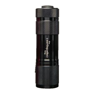 One Heavy-Duty Mini LED Flashlight