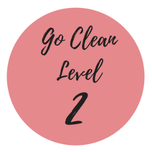 GoClean 180 Day Level 2
