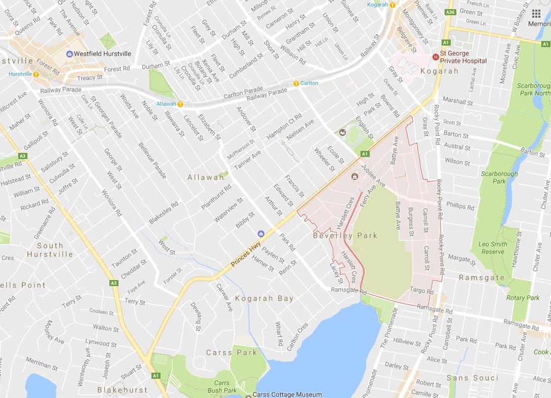 Clothesline Beverly Park 2217 NSW