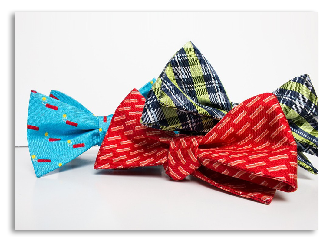 Any Style Bow Tie Subscription