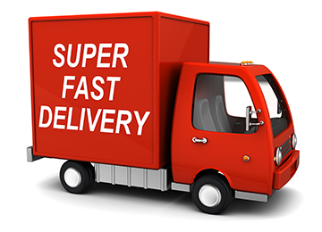 Risk Free - guarantees + fast delivery