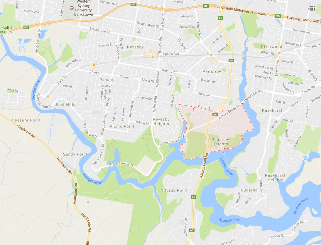 Clothesline Installation Padstow Heights 2211 NSW