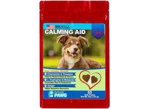 Dog Calming Treats
