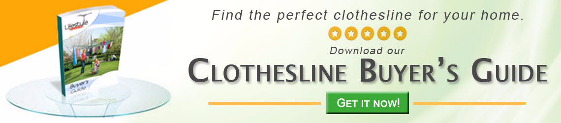 \Clothesline Buyer's Guide