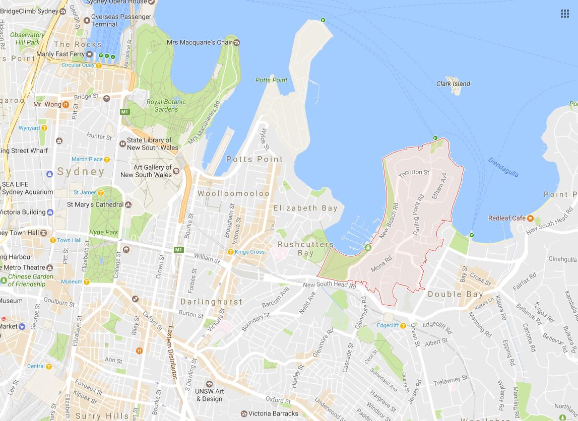 Clothesline Installation Darling Point 2027 NSW