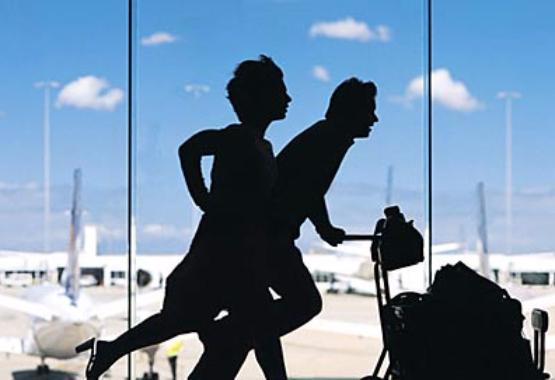 travel trio