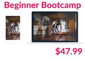 The Beginner Bootcamp