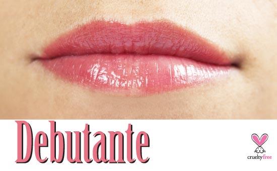 More Than Lip Gloss: Debutante