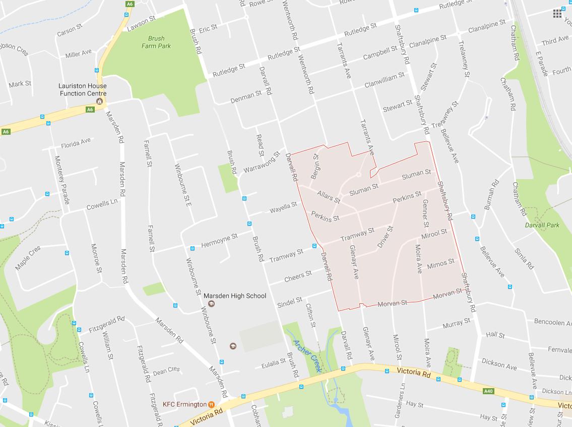 Clothesline Installation Denistone West 2114 NSW